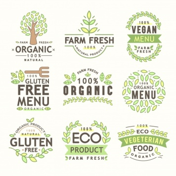organic-logo-collection_1416-100
